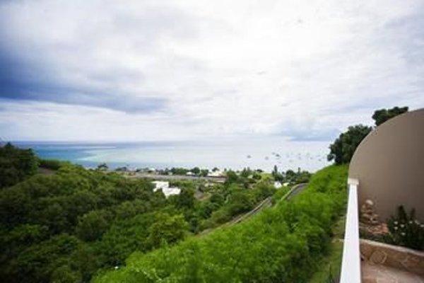 Residence Tahiri by Tahiti Residences - фото 19