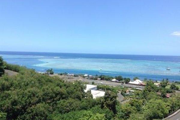 Residence Tahiri by Tahiti Residences - фото 22