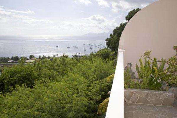 Residence Tahiri by Tahiti Residences - фото 23