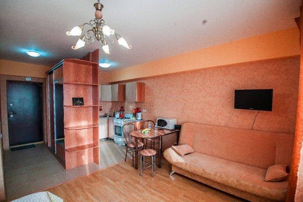 Апартаменты 38 Сити центр - фото 15