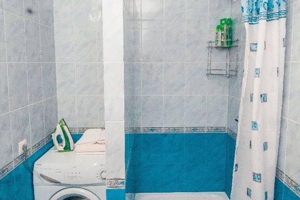 Апартаменты 38 Сити центр - фото 20
