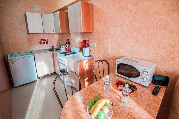 Апартаменты 38 Сити центр - фото 4