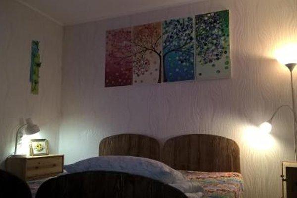 Апартаменты на Солнечной - фото 26