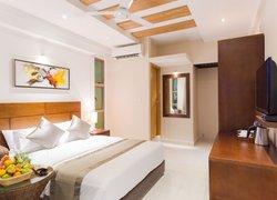 Hotel Ocean Grand at Hulhumale фото 2