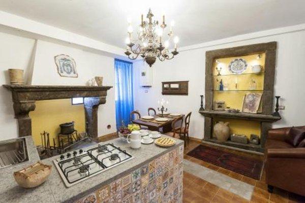 Residenze Villa Lante - фото 19