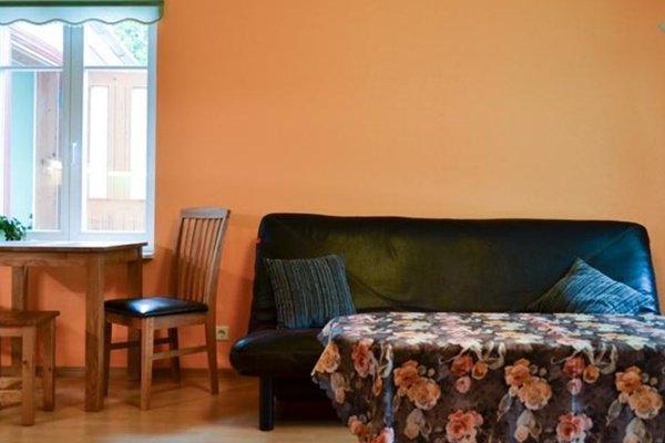 Garnisoni Guest Apartment - фото 13