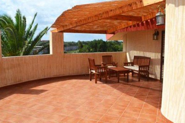 Appartamenti famiglia Pinna - Villa Gioiosa - - фото 50