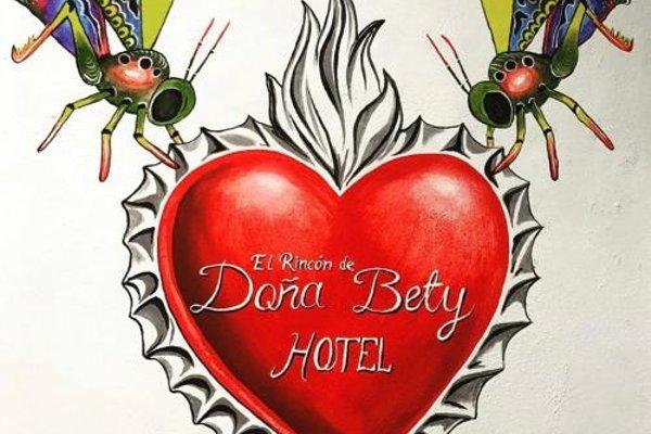 El Rincon de Dona Bety - фото 11