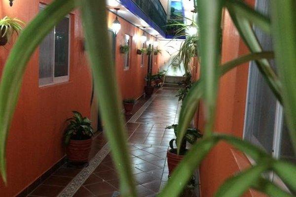Hotel La Cabana - фото 15
