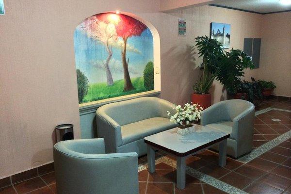 Hotel La Cabana - фото 8