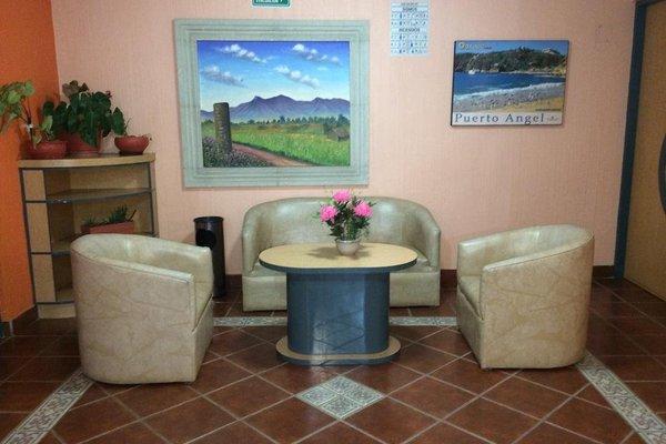 Hotel La Cabana - фото 9