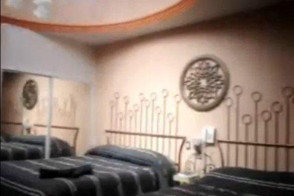 Hotel Villa Manzanares - фото 31
