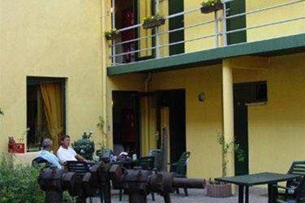 Hotel Brouwerij Het Anker - 19