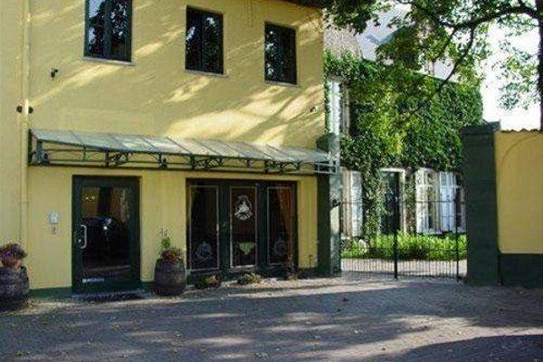 Hotel Brouwerij Het Anker - 20