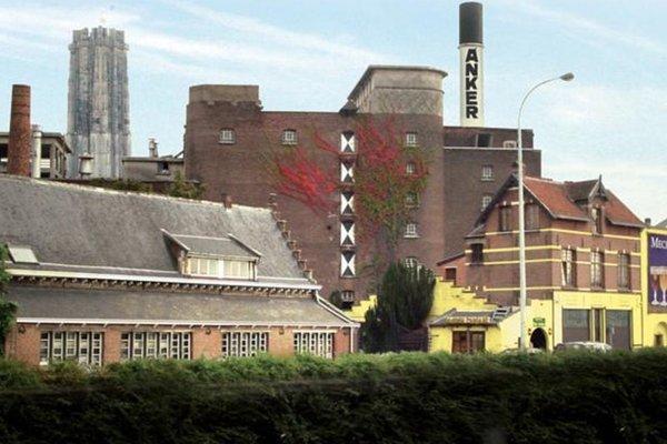 Hotel Brouwerij Het Anker - 23