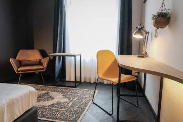 Hotel Brouwerij Het Anker - 8
