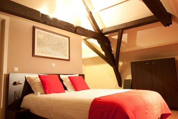 Guest House Den Grooten Wolsack - 50