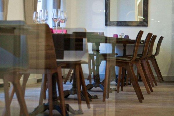 Guest House Den Grooten Wolsack - 11