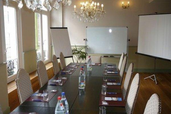 Guest House Den Grooten Wolsack - 15