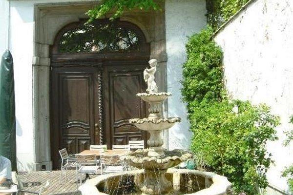 Guest House Den Grooten Wolsack - 20