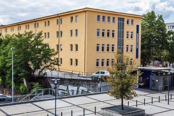 A&O Stuttgart City - 22