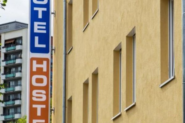 A&O Stuttgart City - 23