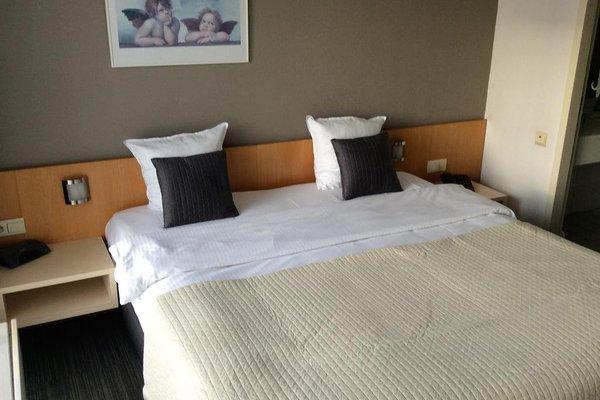 Hobbit Hotel Mechelen - фото 50