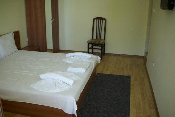 Hotel Gorski Kat - фото 21