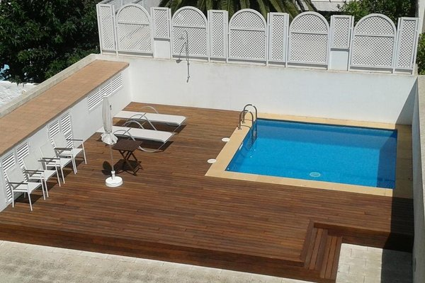 Duplex Menorca - фото 7