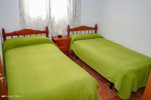 Apartamento El Serrano - фото 32