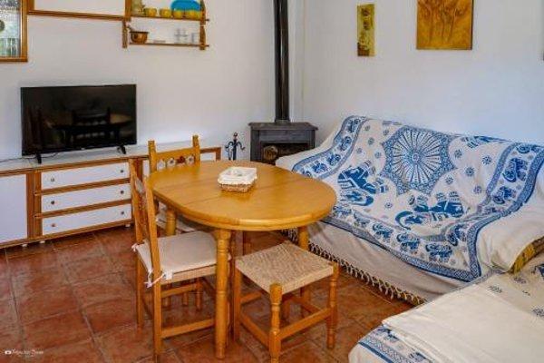 Apartamento El Serrano - фото 10