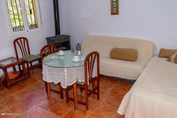 Apartamento El Serrano - фото 11