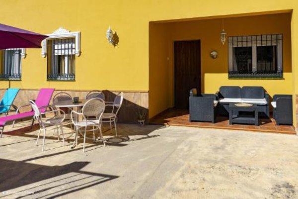 Apartamento El Serrano - фото 12