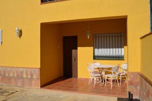Apartamento El Serrano - фото 13