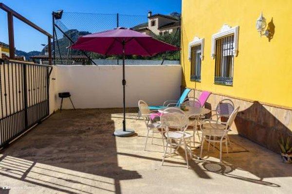 Apartamento El Serrano - фото 14