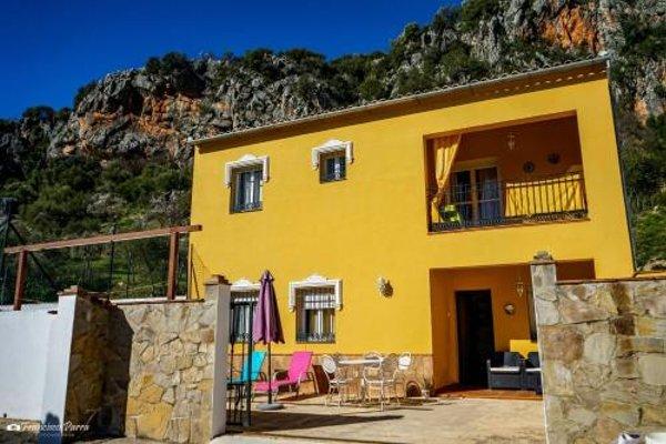 Apartamento El Serrano - фото 21