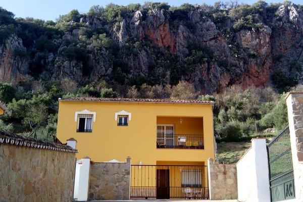 Apartamento El Serrano - фото 22