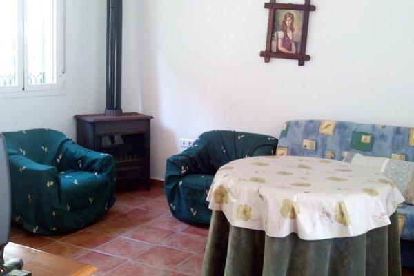 Apartamento El Serrano - фото 4
