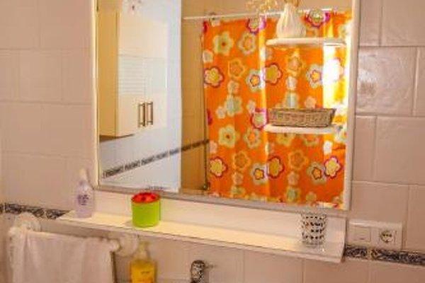 Apartamento El Serrano - фото 7
