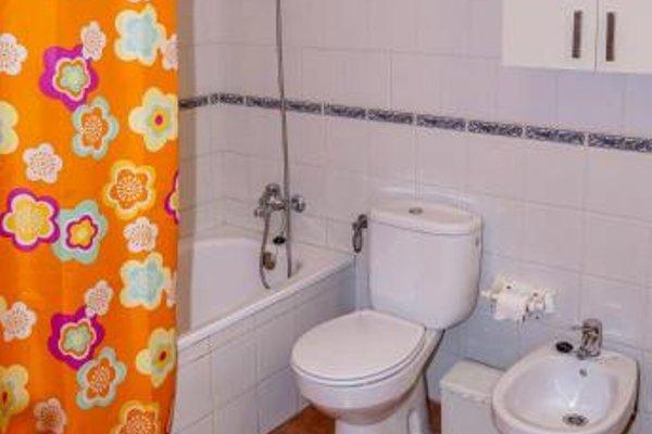 Apartamento El Serrano - фото 8