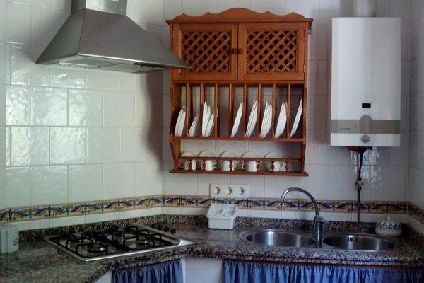 Apartamento El Serrano - фото 9