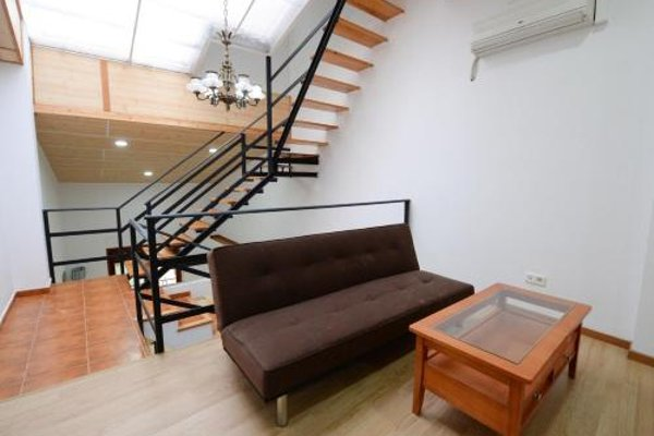 Apartamento Ramon y Cajal - фото 12