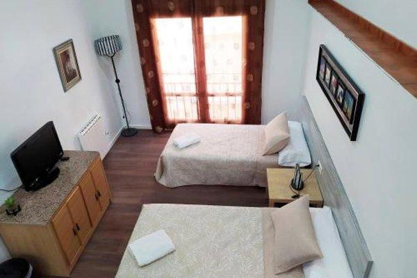Apartamento Ramon y Cajal - фото 13