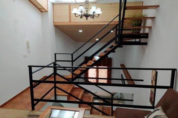 Apartamento Ramon y Cajal - фото 15