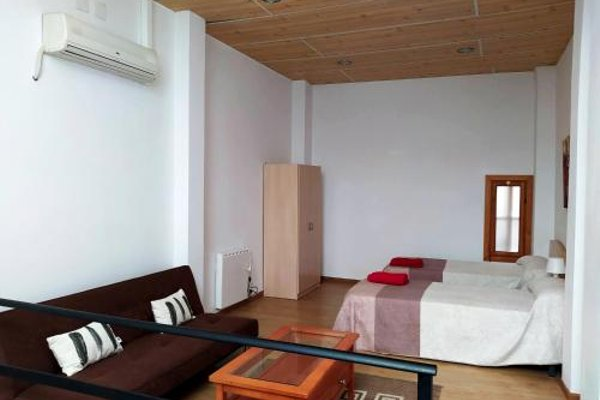 Apartamento Ramon y Cajal - фото 18