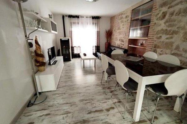 Apartamento Ramon y Cajal - фото 19