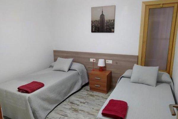 Apartamento Ramon y Cajal - фото 20