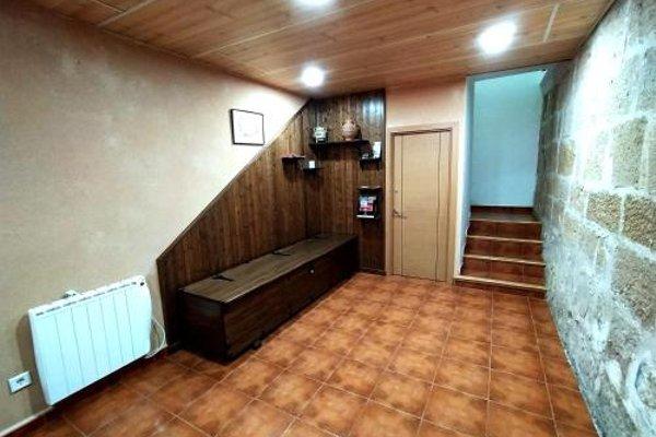 Apartamento Ramon y Cajal - фото 21