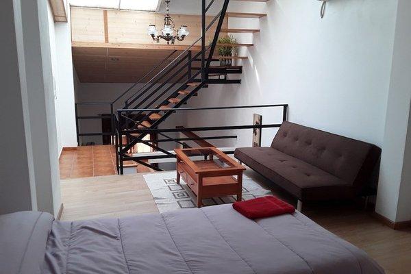 Apartamento Ramon y Cajal - фото 3