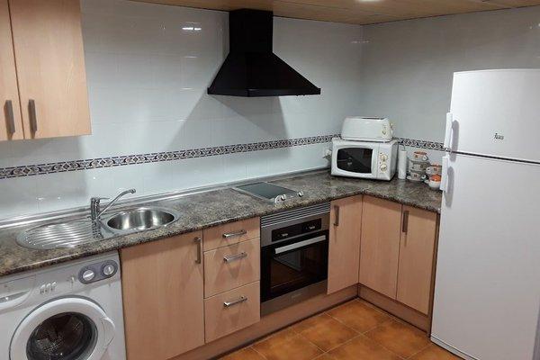 Apartamento Ramon y Cajal - фото 5